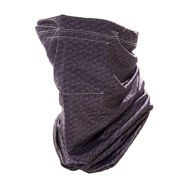 Black Cubes snood