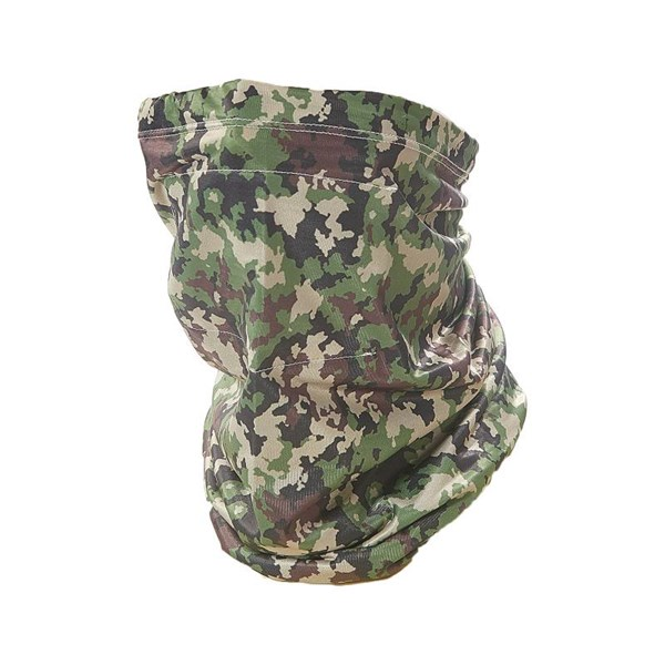 Camouflage Snood