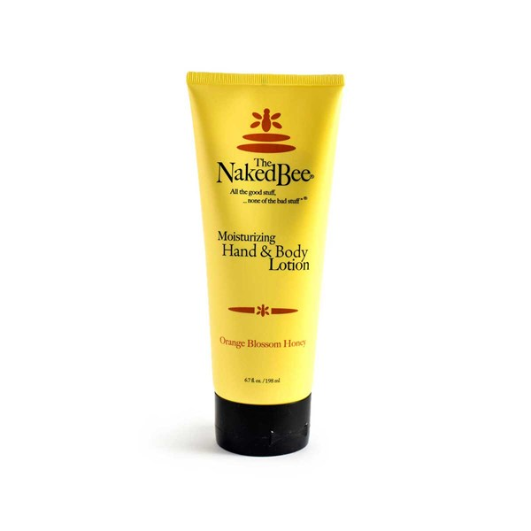 Naked Bee Hand & Body Lotion 6.7oz