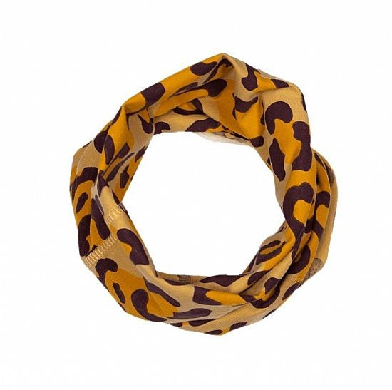 Leopard Print Multiway Band