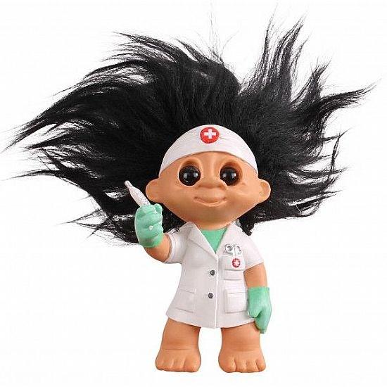 Nurse Good Luck Troll