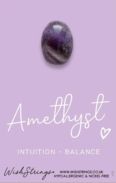 AMETHYST POCKET TOKEN