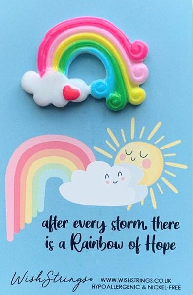 RAINBOW OF HOPE TOKEN