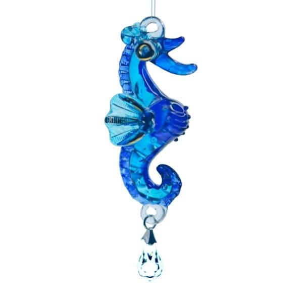Sea Horse (Sapphire)
