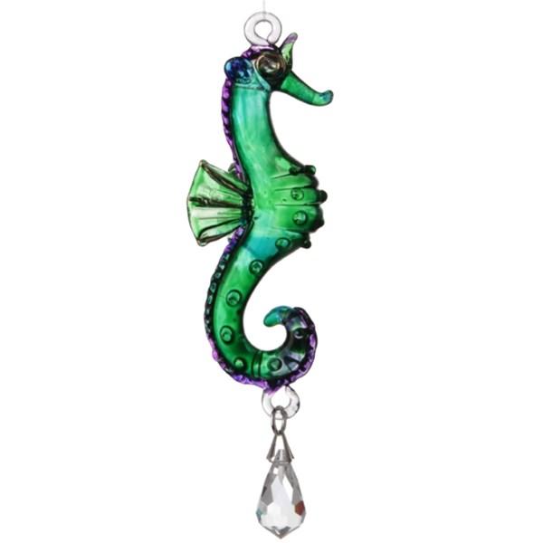 Sea Horse (Peacock)