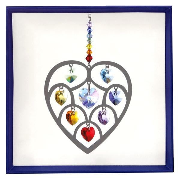 Heart of Hearts Chakra
