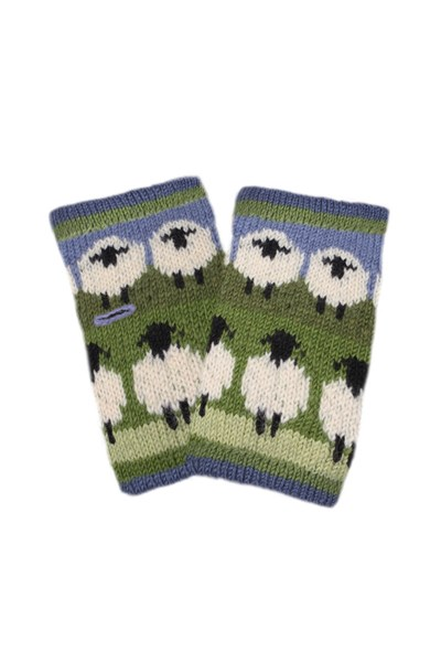 Sheep Handwarmers