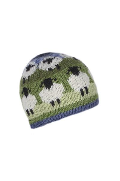 Sheep Beanie Hat