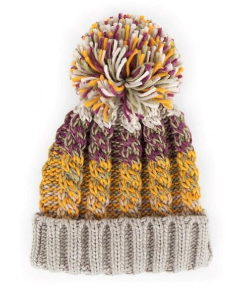 Astrid Damson mix hat