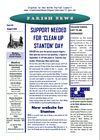 August 2015 newsletter thumbnail