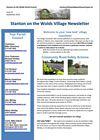September 2015 newsletter thumbnail