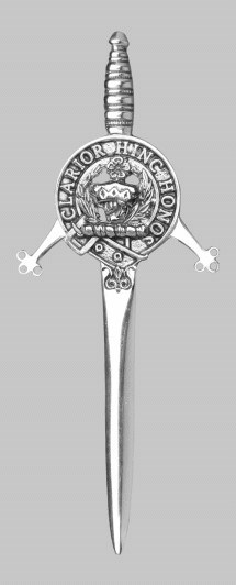 Clan Buchanan Kilt Pin