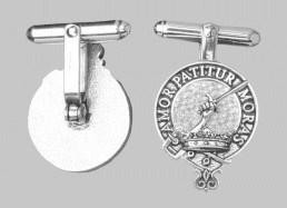 Clan Lumsden Cufflinks