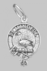 Clan Campbell of Cawdor Charm