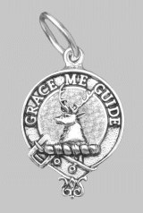 Clan Forbes Charm