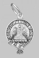 Clan Johnstone Charm