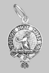 Clan MacGillivray Charm
