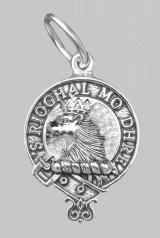 Clan MacGregor Charm