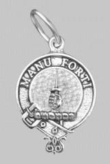 Clan MacKay Charm