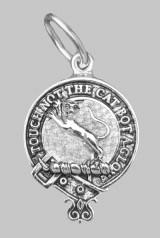 Clan MacKintosh Charm