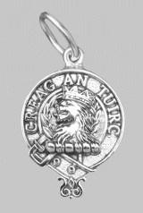 Clan MacLaren Charm