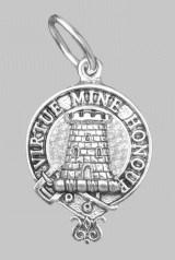 Clan MacLean Charm