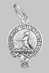 Clan MacPherson Charm