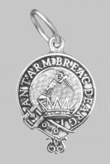 Clan MacQuarrie Charm