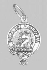 Clan Ramsey Charm