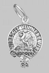 Clan Stewart Charm