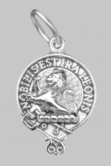 Clan Stuart of Bute Charm
