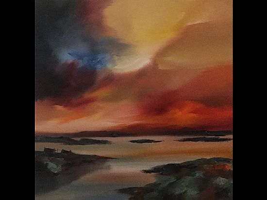 Afterglow, Summer Isles