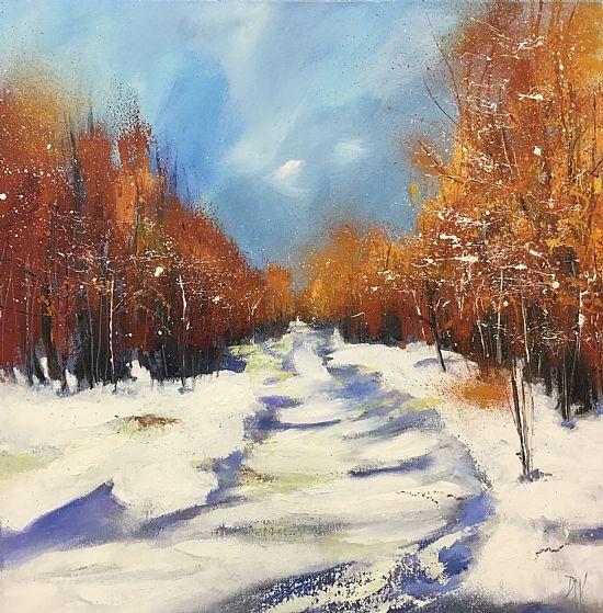Speyside winter walk