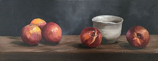Nectarines (sold)