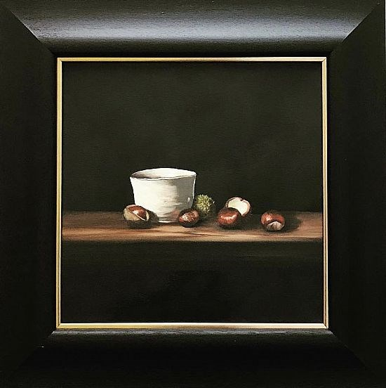 Chestnuts (sold)