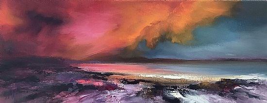 Torridon sunset 2