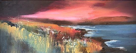 Torridon sunset 1