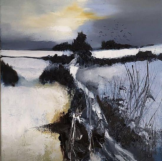 Winter, Nairnside