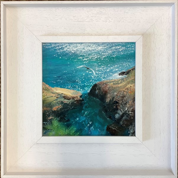Available from gallery 48, Cromarty