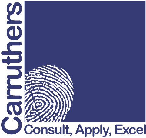 carruthers solutions logo