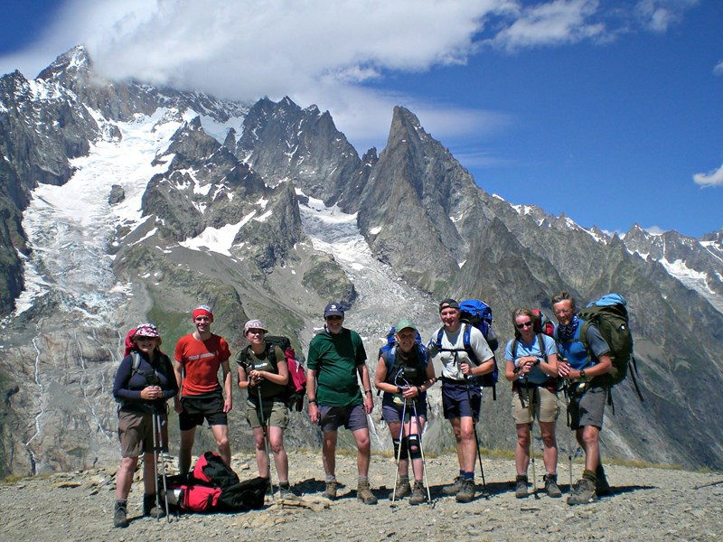 Navigation training to help you explore the mountains and hills