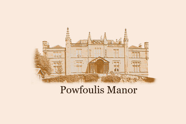 Powfoulis Manor