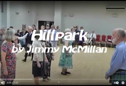 March Dance (Jimmy McMillan)