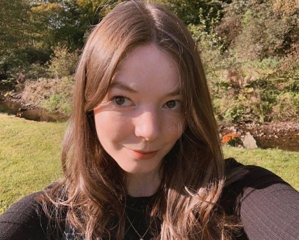 Caitlin McColl