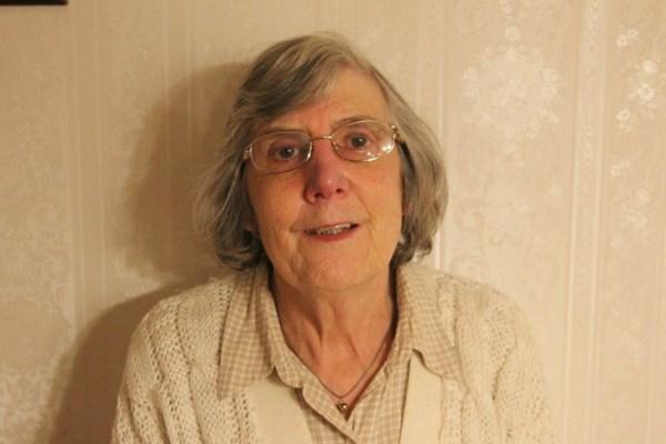 Marion Cole