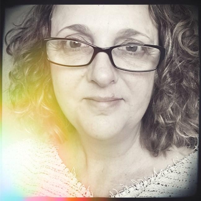 Pam Richards Psychic Clairvoyant