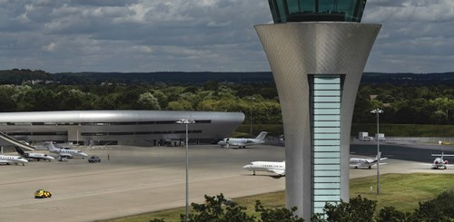 Farnborough Airport Logs Record Traffic - Have Your Say!