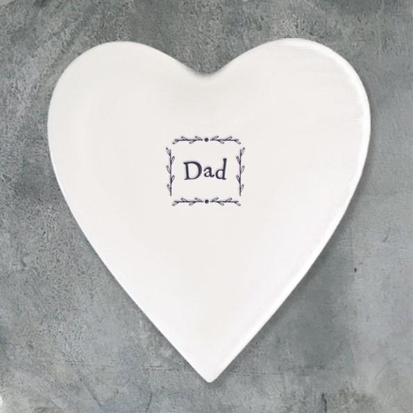 Ceramic Coaster Dad