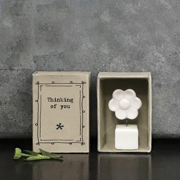 Matchbox Thinking of you