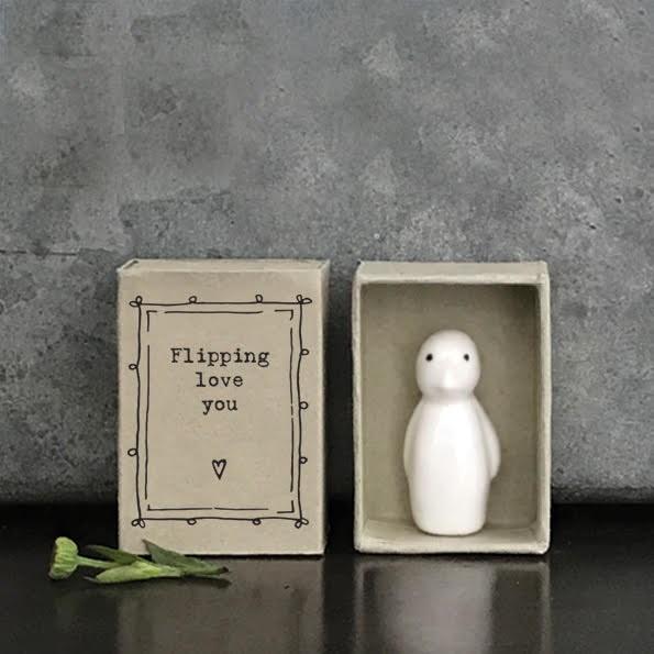 Matchbox Flipping love...